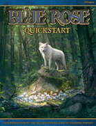 Blue Rose Quickstart (Free PDF)