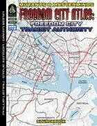 Freedom City Atlas 3: Freedom City Transit Authority
