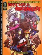 Mecha & Manga
