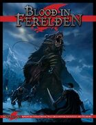 Dragon Age: Blood in Ferelden