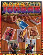 Wild Cards: Aces & Jokers