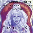 The Goddess Queen audiobook Chapters 1 - 2