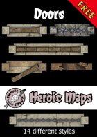 Heroic Maps: Doors