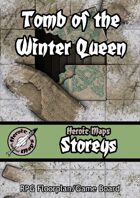 Heroic Maps - Storeys: Tomb of the Winter Queen