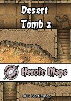 Heroic Maps - Desert Tomb 2