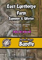 Heroic Maps - East Lynthorpe Farm [BUNDLE]