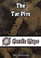 Heroic Maps - The Tar Pits