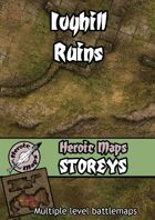 Heroic Maps - Storeys: Ivyhill Ruins