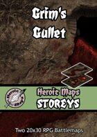 Heroic Maps - Storeys: Grim's Gullet