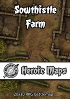 Heroic Maps - Sowthistle Farm
