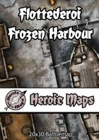 Heroic Maps - Flottederoi Frozen Harbour