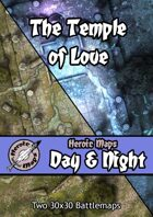 Heroic Maps - Day & Night: The Temple of Love