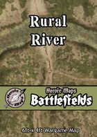 Heroic Maps - Battlefields: Rural River