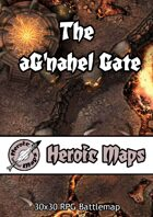 Heroic Maps - The aG'nahel Gate
