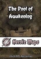 Heroic Maps - The Pool of Awakening