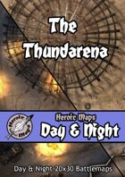 Heroic Maps - The Thundarena