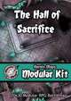 Heroic Maps - Modular Kit: The Under Caves - The Hall of Sacrifice