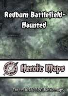 Heroic Maps - Redburn Battlefield: Haunted
