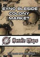 Heroic Maps - Eyno Bleside Colony Market