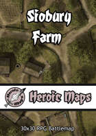 Heroic Maps - Siobury Farm