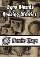 Heroic Maps - Eyno Bleside Housing District