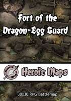 Heroic Maps - Fort of the Dragon-Egg Guard