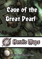 Heroic Maps - Cave of the Great Pearl