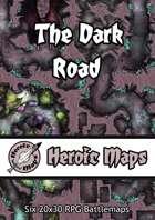Heroic Maps - The Dark Road