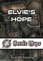 Heroic Maps - Elvie's Hope
