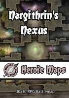 Heroic Maps - Nargithrin's Nexus
