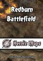 Heroic Maps - Redburn Battlefield