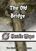 Heroic Maps - The Old Bridge