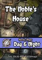 Heroic Maps - Day & Night: The Noble's House