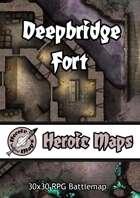 Heroic Maps - Deepbridge Fort