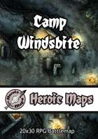 Heroic Maps - Camp Windsbite