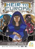 Heir to Europa
