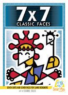 7x7: Classic Faces