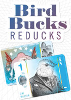 Bird Bucks Reducks (1 Billion)