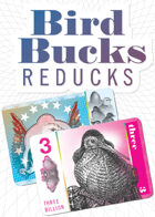 Bird Bucks Reducks (3 Billion)