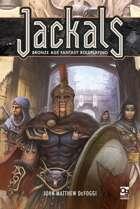 Jackals: Bronze Age Fantasy Roleplaying