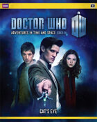 Doctor Who:Adventures in Time and Space - Cat's Eye