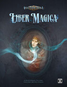 Victoriana - Liber Magica