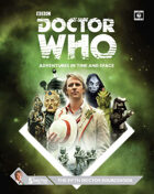 Doctor Who - The Fifth Doctor Sourcebook