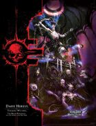 Dark Heresy Second Edition: Enemies Within