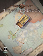 World War Cthulhu: The SOE Handbook
