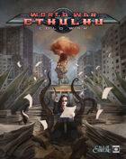 World War Cthulhu: Cold War