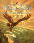 Adventures in Middle-earth - Rhovanion Region Guide