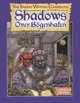Warhammer Fantasy Roleplay First Edition - Shadows Over Bögenhafen The Enemy Within Part 1