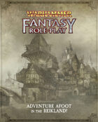 WFRP - Adventures Afoot in the Reikland