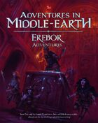 Adventures in Middle-earth - Erebor Adventures